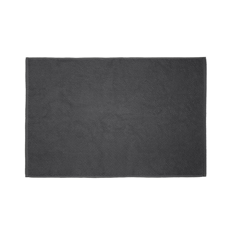 Angove Bath Towel Range - Charcoal Bath Towel