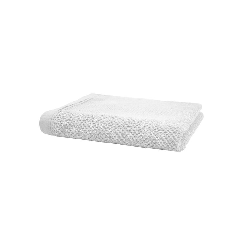 Angove Bath Towel Range - White Bath Sheet