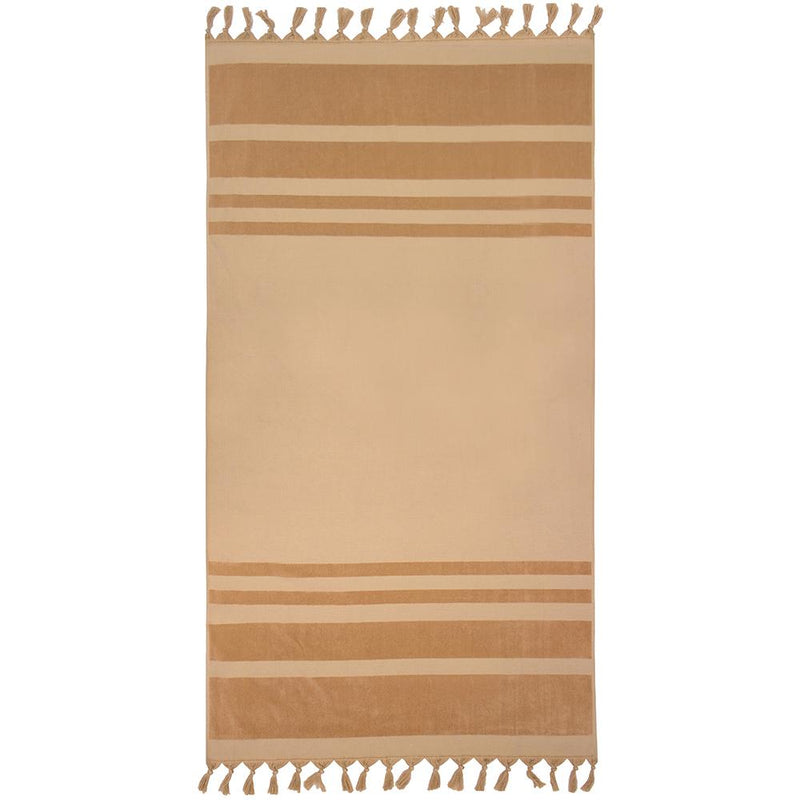 Aurora Towel Bisque