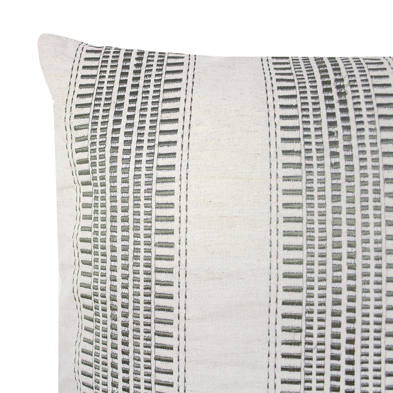 Frankland Cushion Bisque
