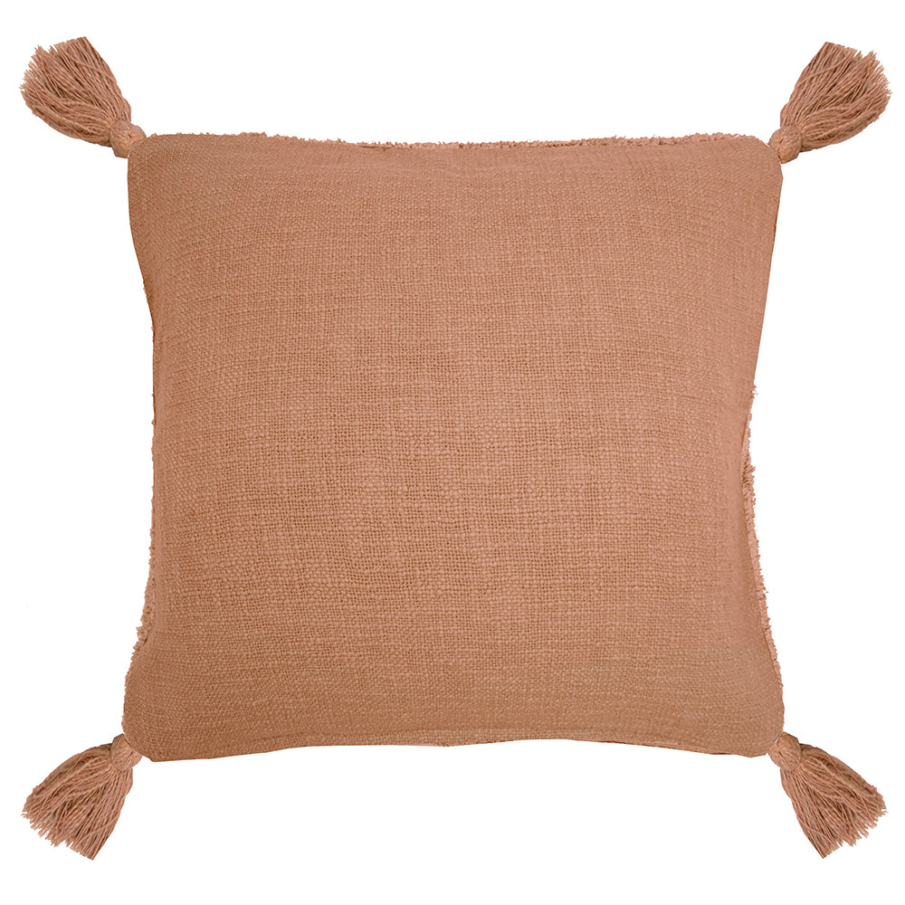 Hope Cushion Bisque 45cm x 45cm