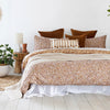 Marguerite Quilt Cover Set