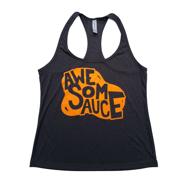 Awesomesauce Tank Tops