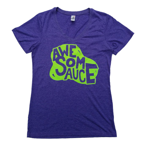 Awesomesauce Short Sleeve Shirts