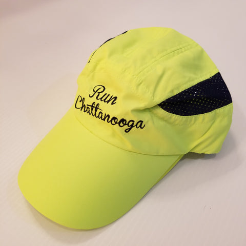 Run Chattanooga Hats and Visors
