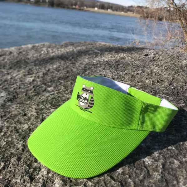 Raccoon Mountain Hats and Visors