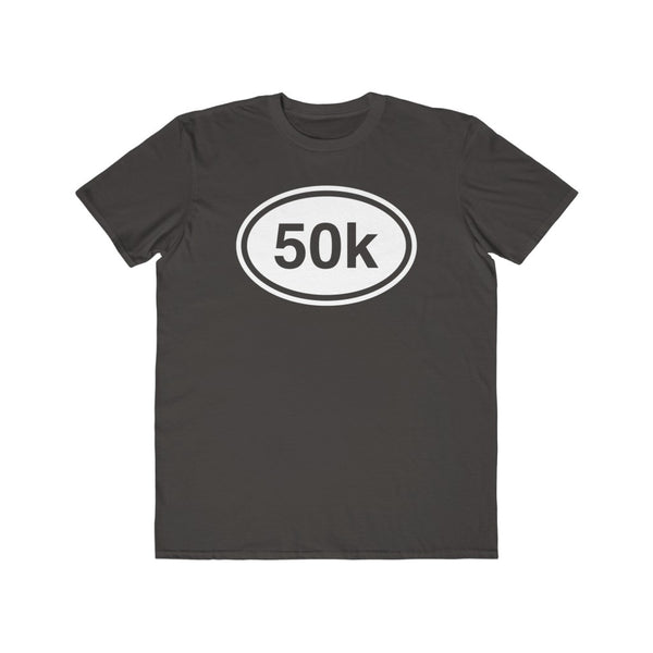 50K - Unisex Short Sleeve T-shirt