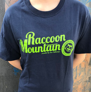 Raccoon Mountain Marathon (Logo 2)