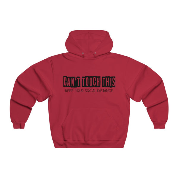 Keep Your Social Distance - Hoodie