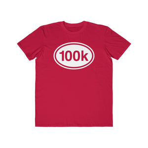 100K - Unisex Short Sleeve T-shirt