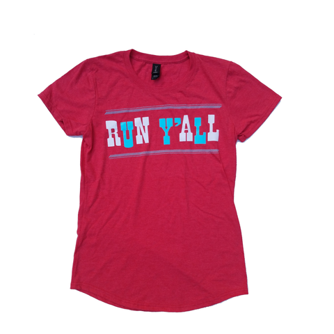 Run Y'all Women's T-shirt