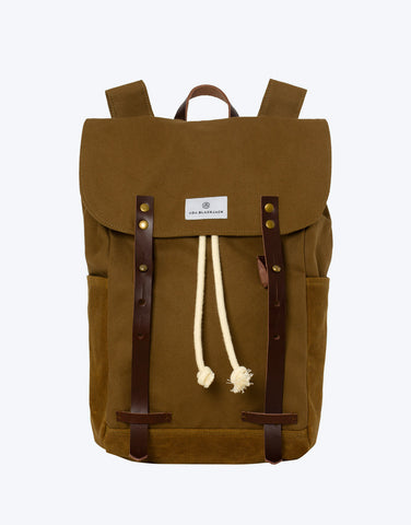 No. 2 - Backpack, Tobacco
