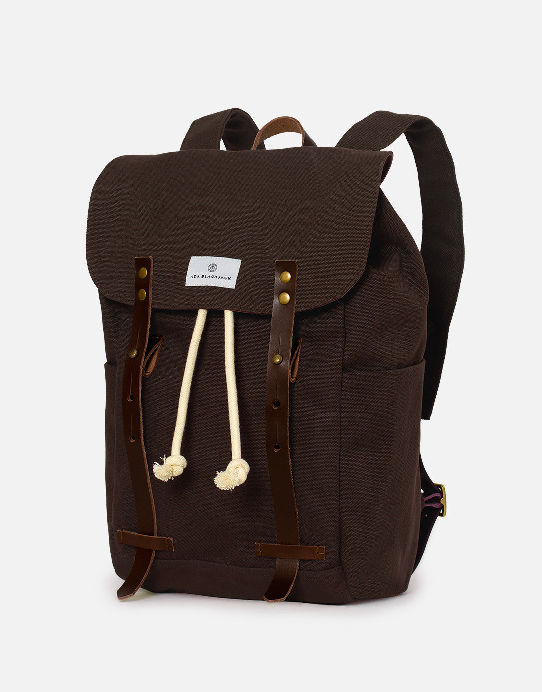 No. 2 Backpack, Bourbon