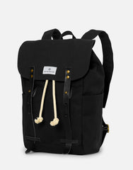 No. 2 Backpack, Black