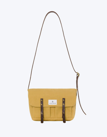 No. 10 - Satchel, Camel
