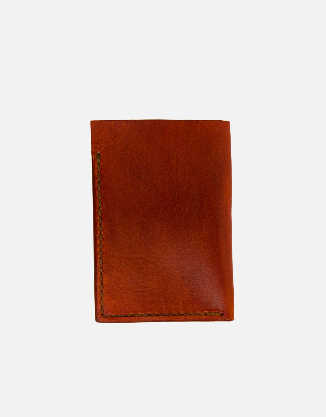 Ada Blackjack Cinnamon Card Holder