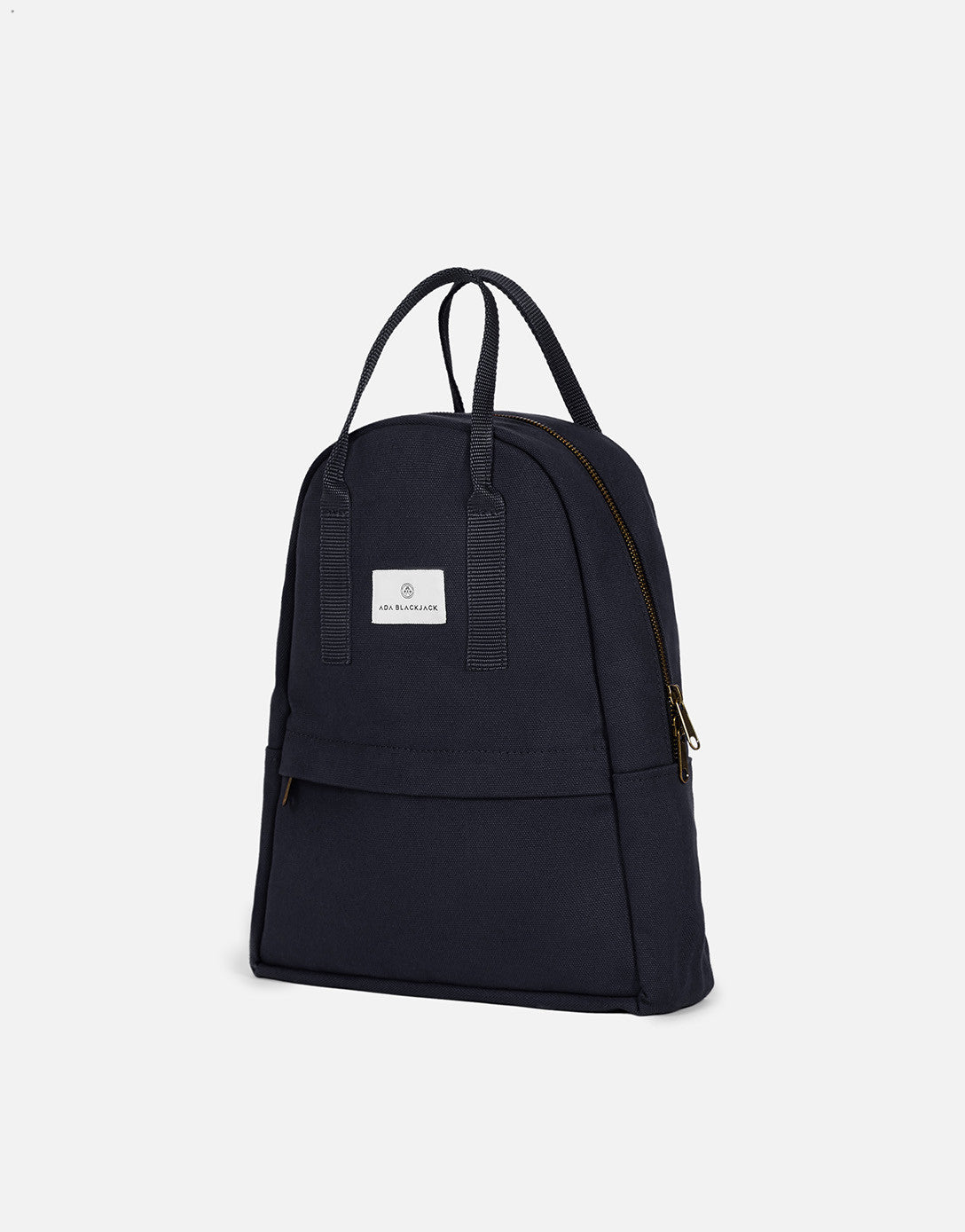 No. 6 - Backpack, Dark Blue
