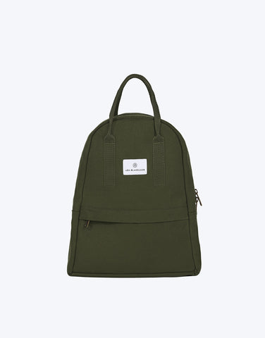 No. 6 Backpack, Green