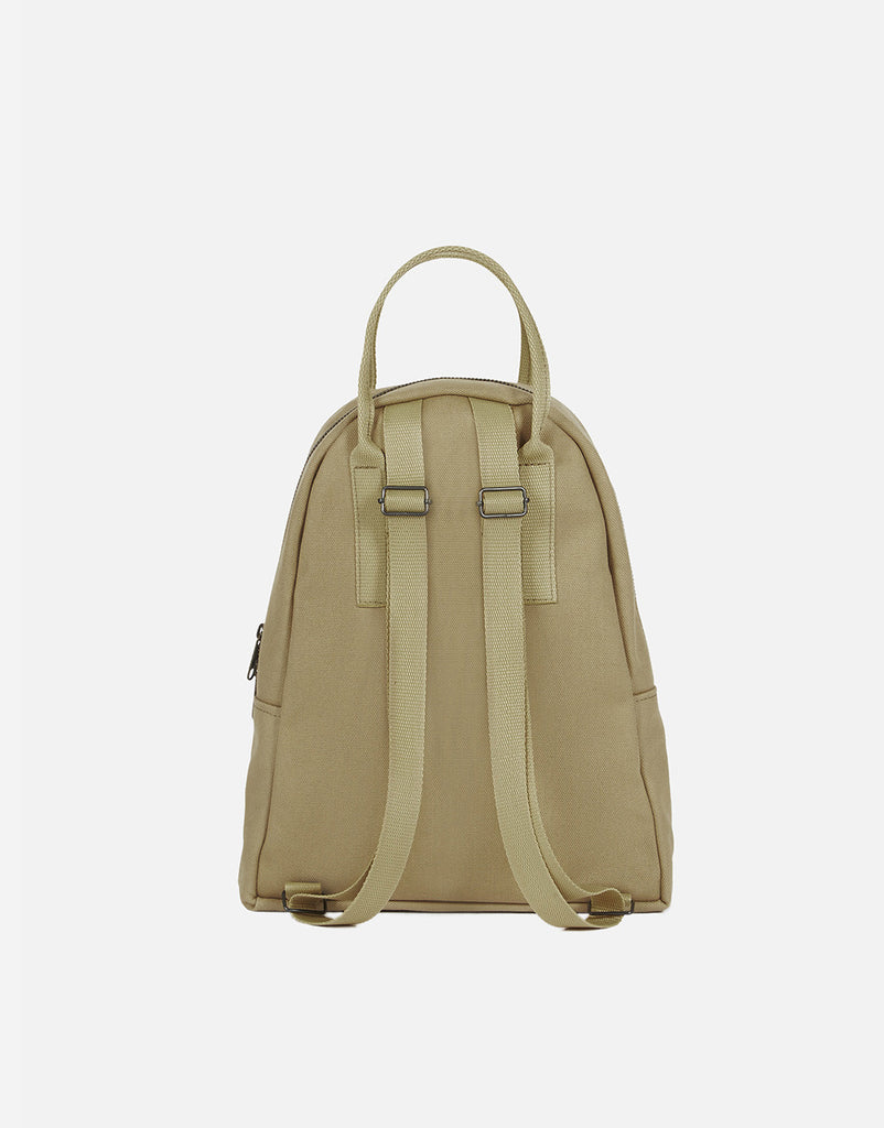 No. 6 - Backpack, Beige