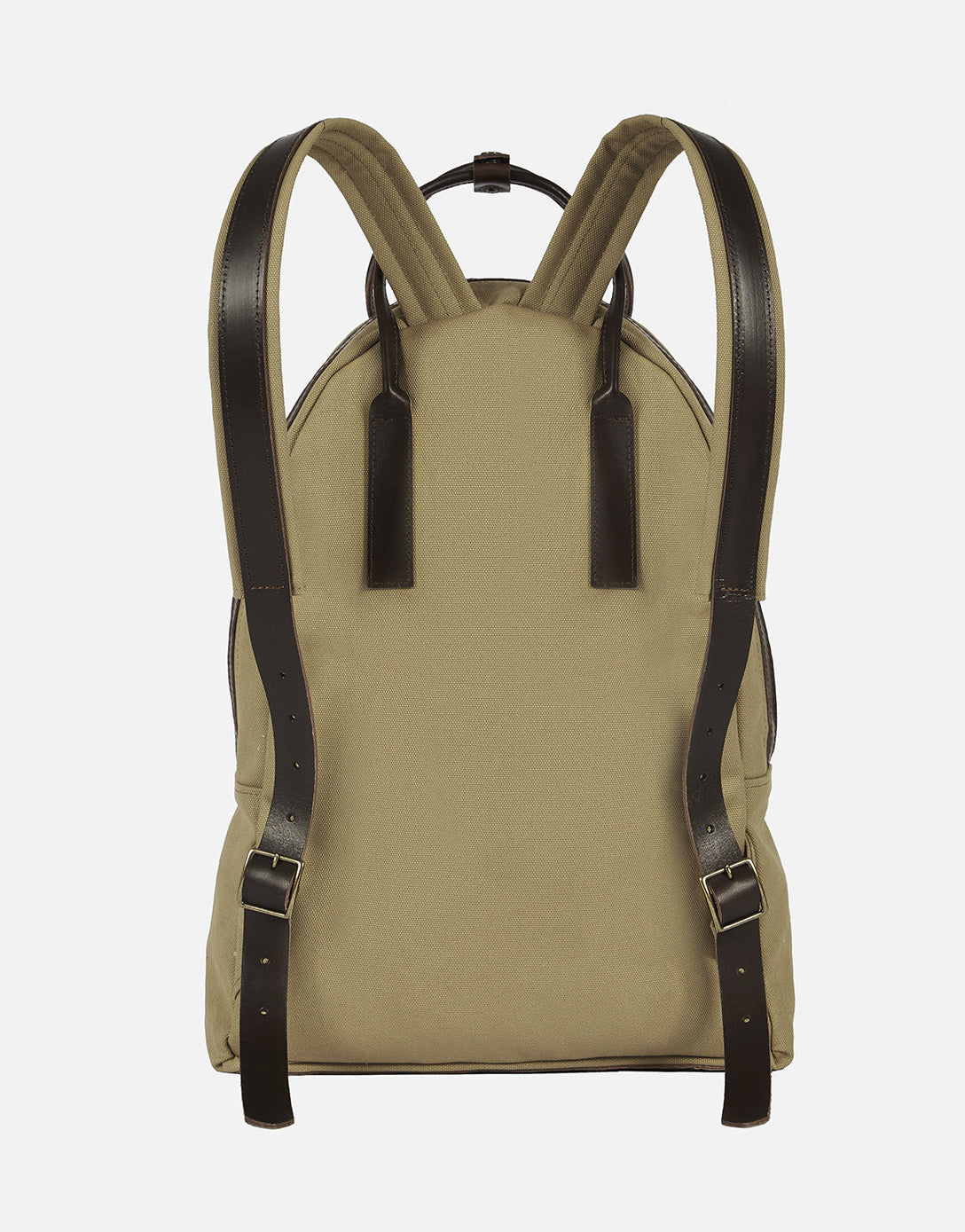 No. 12 - Backpack, Beige