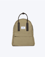 No. 13 - Backpack, Beige