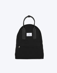 No. 13 - Backpack, Black