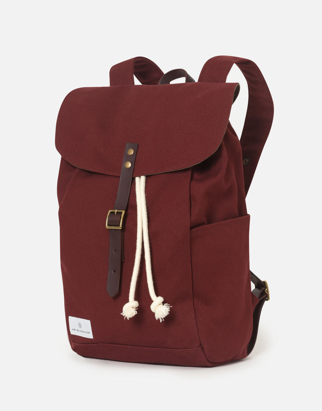 Ada Blackjack Backpack Auburn