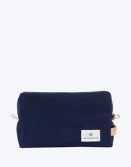 No. 11 - Dopp Kit, Dark Blue