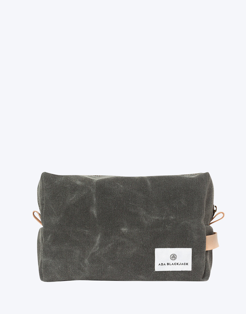 No. 11 - Dopp Kit, Grey