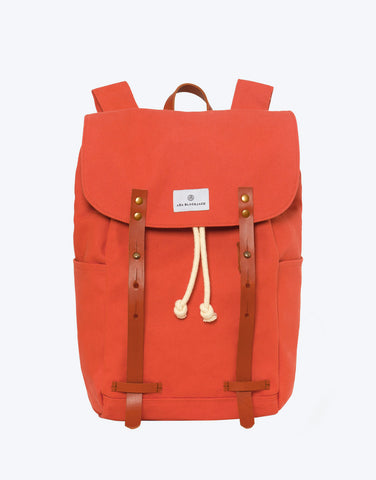 No. 2 - Backpack, Terracotta