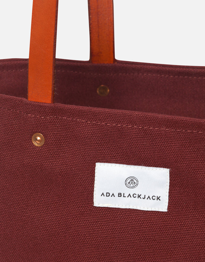 Ada Blackjack Backpack Camel