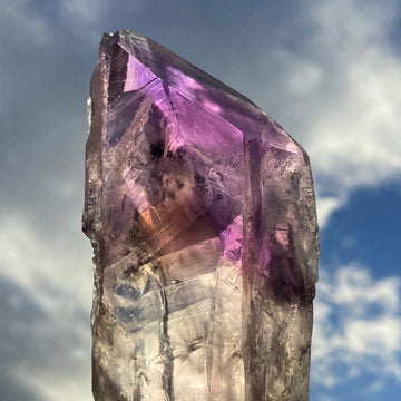 Phantom Amethyst Wand #5