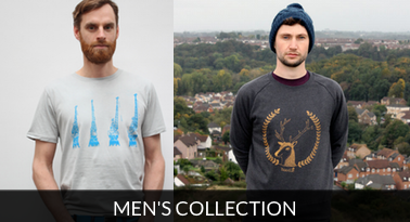 Men's Collection at The Bristol Shop
