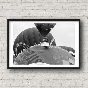 Oops! - B&W Photographic Print by Nina Allwood | The Bristol Shop