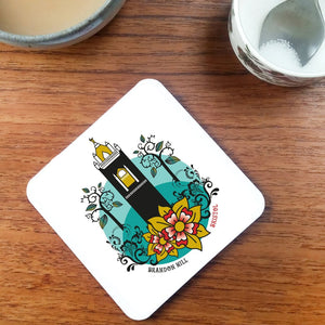 Bristol Brandon Hill Cabot Tower Coaster by Susan Taylor | The Bristol Shop