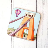 Bristol Coasters at The Bristol Shop