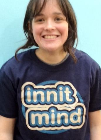 """Innit Mind"" Bristolian T-Shirt by Beast Clothing, Bristol"