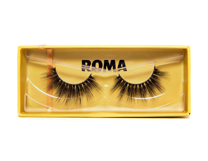 Gold Be Mine Lash set