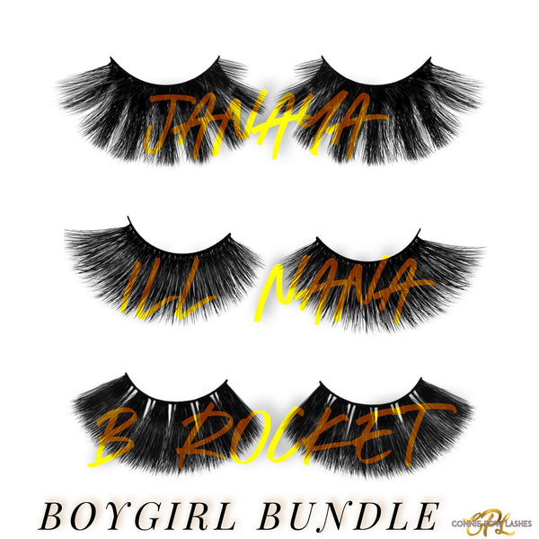 BOYGIRL BUNDLE