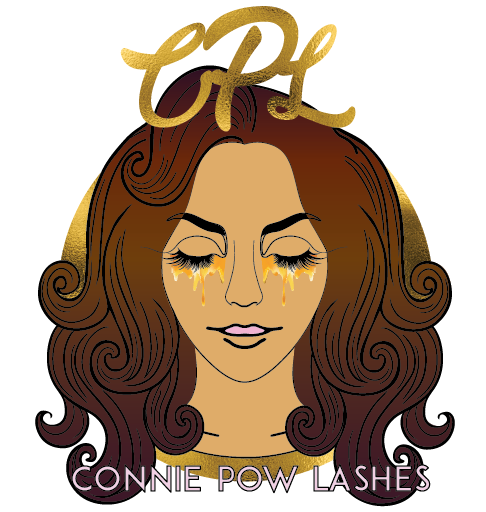 ConniePow Lashes Gift Card