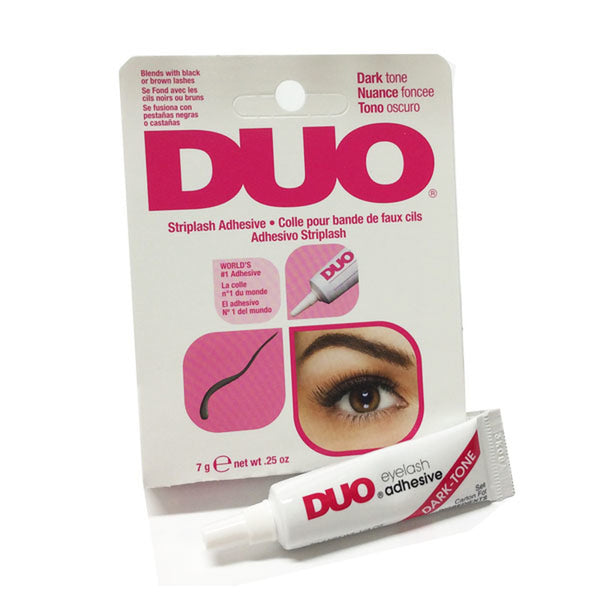Duo eyelash adhesive (Dark)