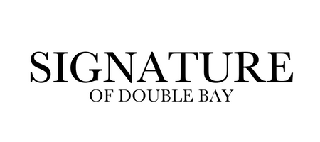 Signature of Double Bay