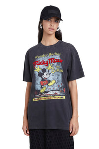 Vintage Mickey T-Shirt