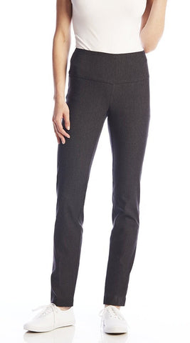 Tummy control Up pants large waistband pull on pants Signature of Double Bay 64690
