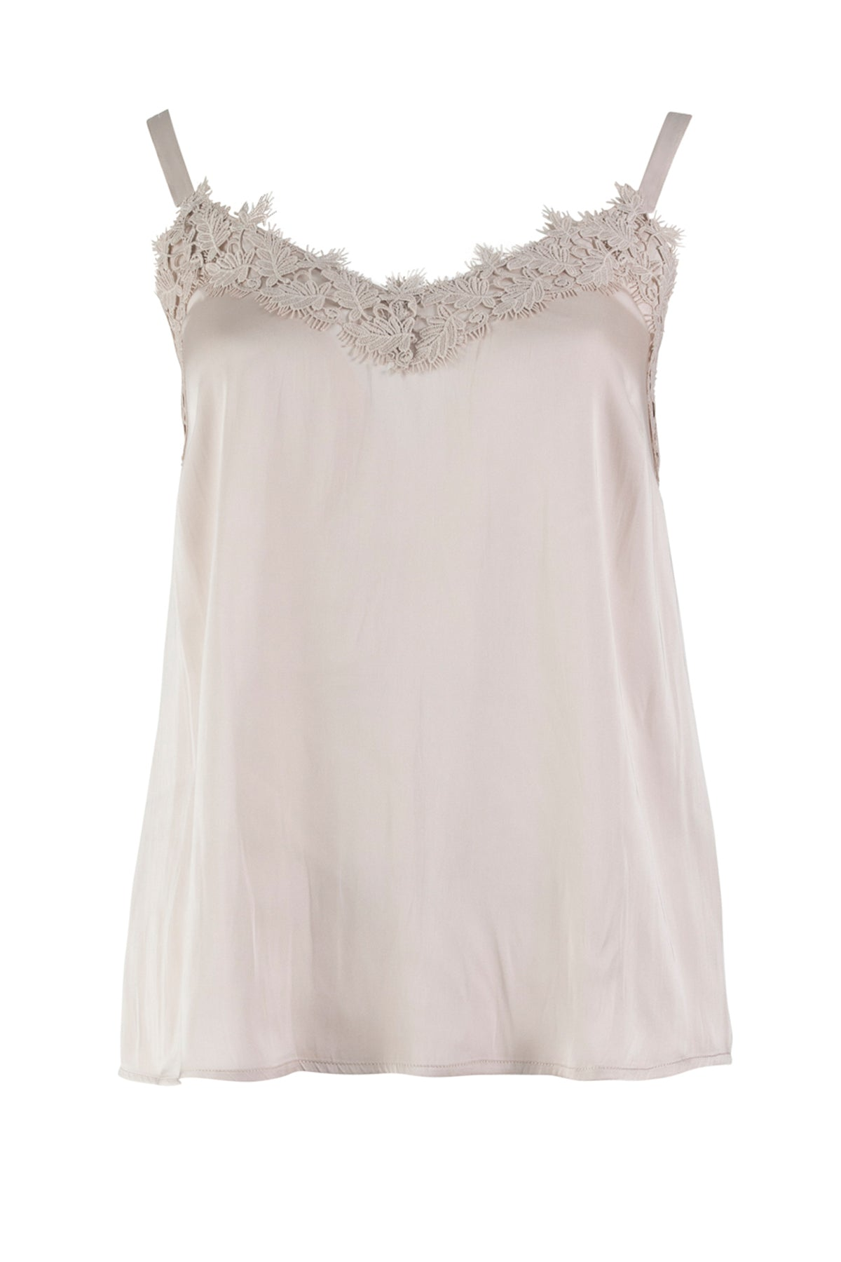Verge Club Cami in Oyster 6931 Shop Online