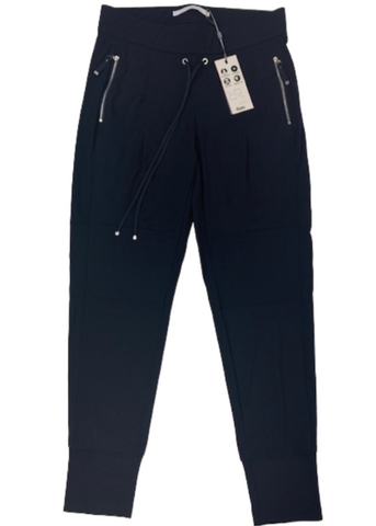 Raffaello Rossi Candy Navy Pant stockist online Australia Signature of Double Bay