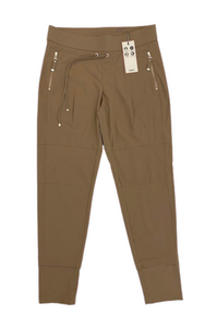 Raffaello Rossi Candy Pants in Toffee
