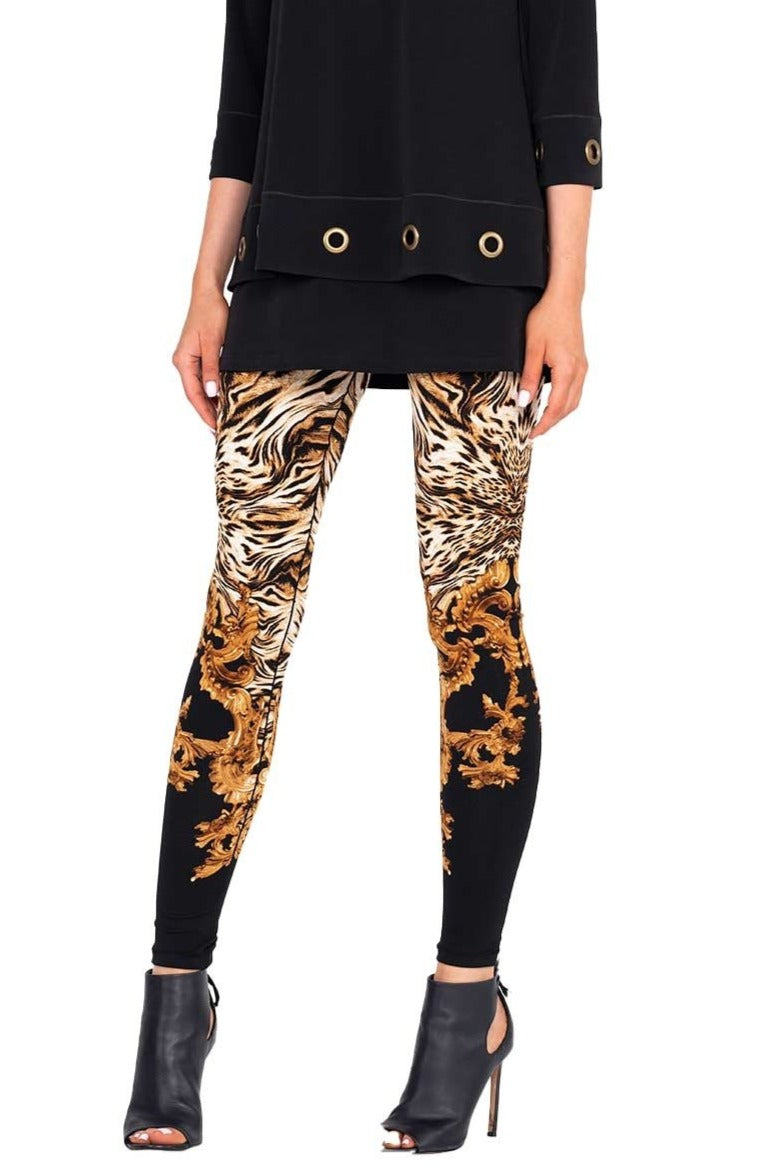 EVA VARRO  Printed legging and Reversible Yoga Pant