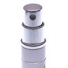 Silver ring matte small 5ml atomizer image 3