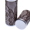 Black Lace Design 5ml Travel Atomizer image 3